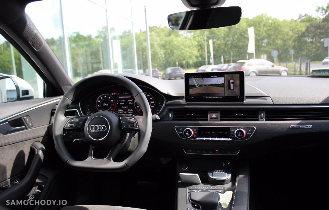Audi A4 Allroad Quattro 2.0TFSI 252KM S tronic Salon PL Gwarancja 5lat 22