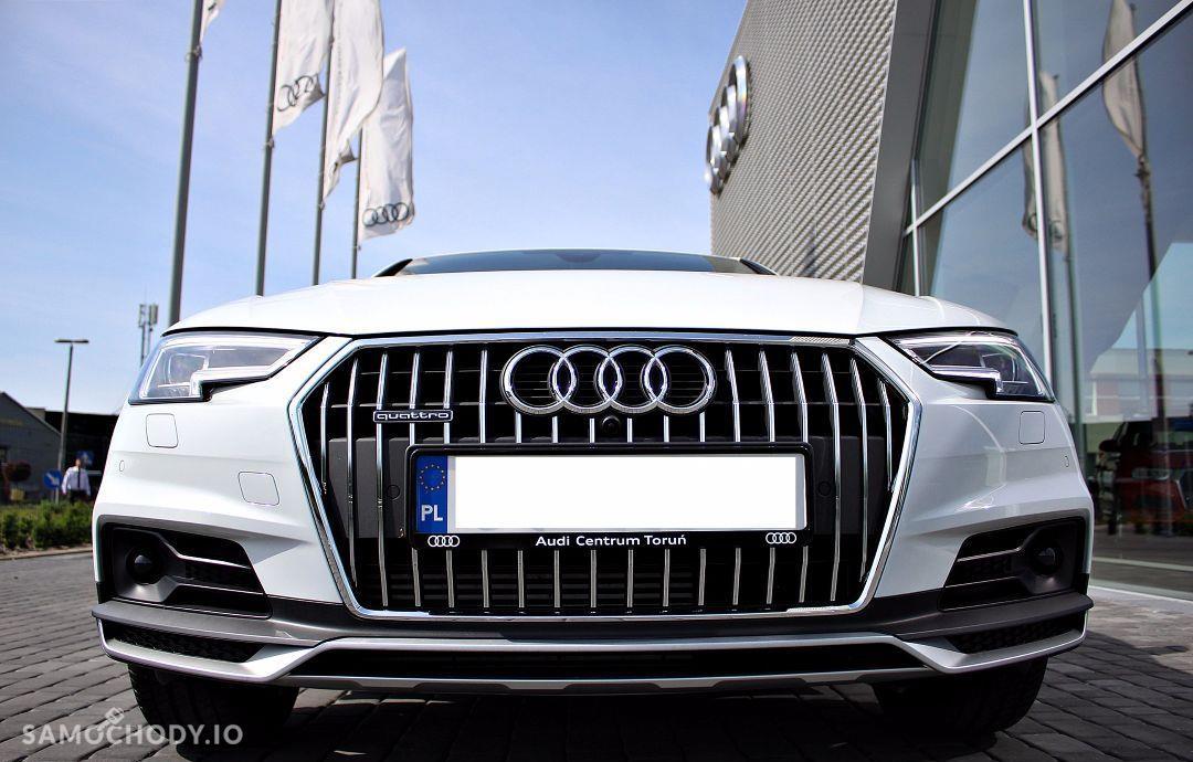 Audi A4 Allroad Quattro 2.0TFSI 252KM S tronic Salon PL Gwarancja 5lat 2