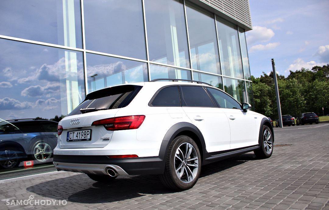 Audi A4 Allroad Quattro 2.0TFSI 252KM S tronic Salon PL Gwarancja 5lat 11