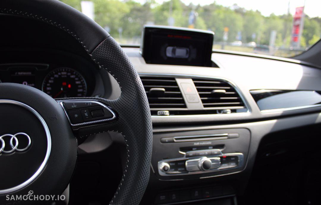 Audi A4 Allroad Quattro 2.0TFSI 252KM S tronic Salon PL Gwarancja 5lat 37