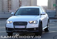 audi z województwa mazowieckie Audi A4 Allroad 2.0 TDI, S-Tronic, salonPL, 1 wł, FV23%, ASO