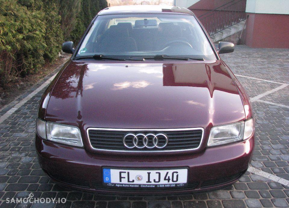 Audi A4 1.8 125 km Bardzo ładna*Automat*z Niemiec Opłacona 7
