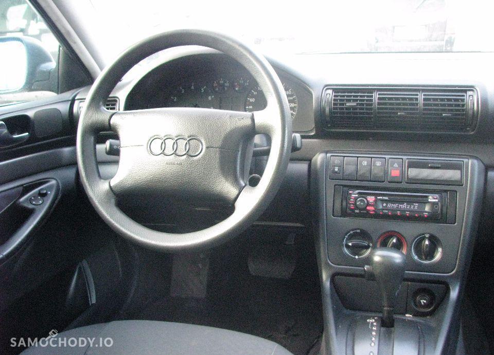 Audi A4 1.8 125 km Bardzo ładna*Automat*z Niemiec Opłacona 29