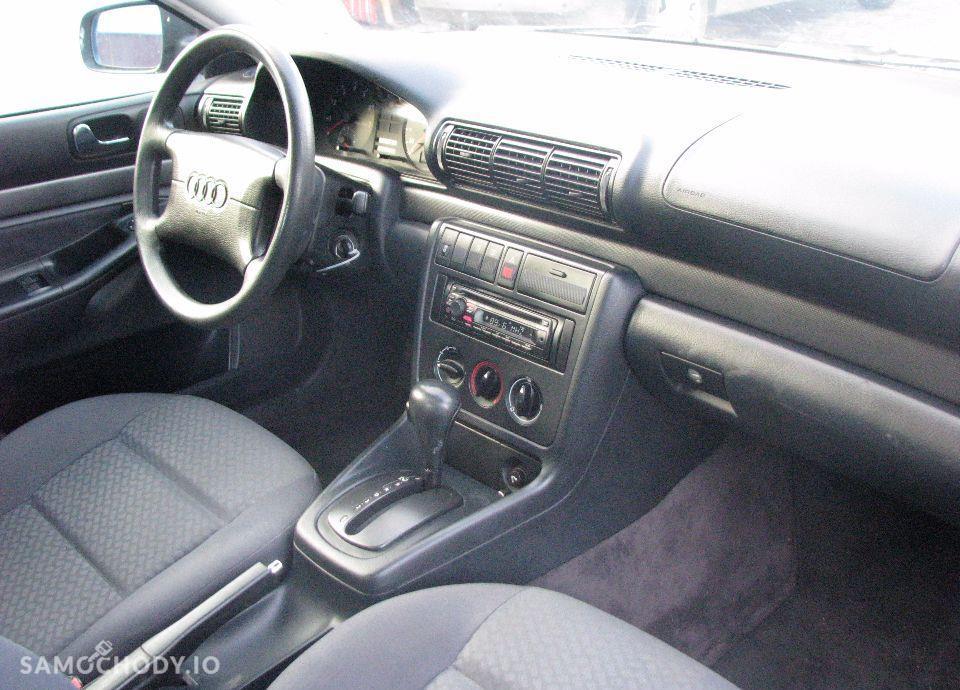 Audi A4 1.8 125 km Bardzo ładna*Automat*z Niemiec Opłacona 22
