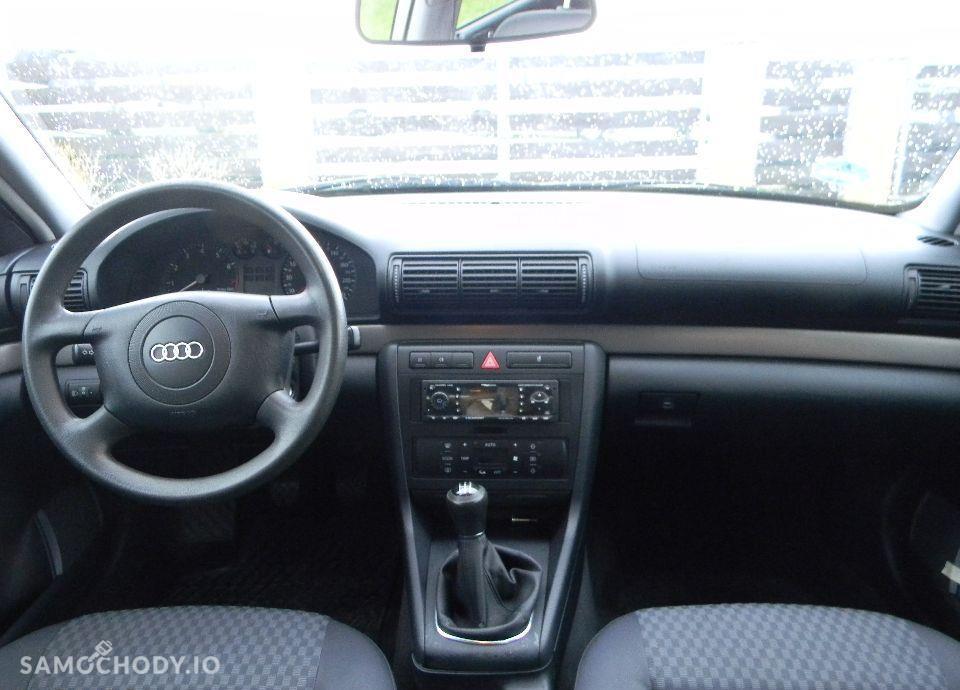 Audi A4 LIFT 1.6 Benzynka Klimatronik Alufelgi Bardzo Ładny 22