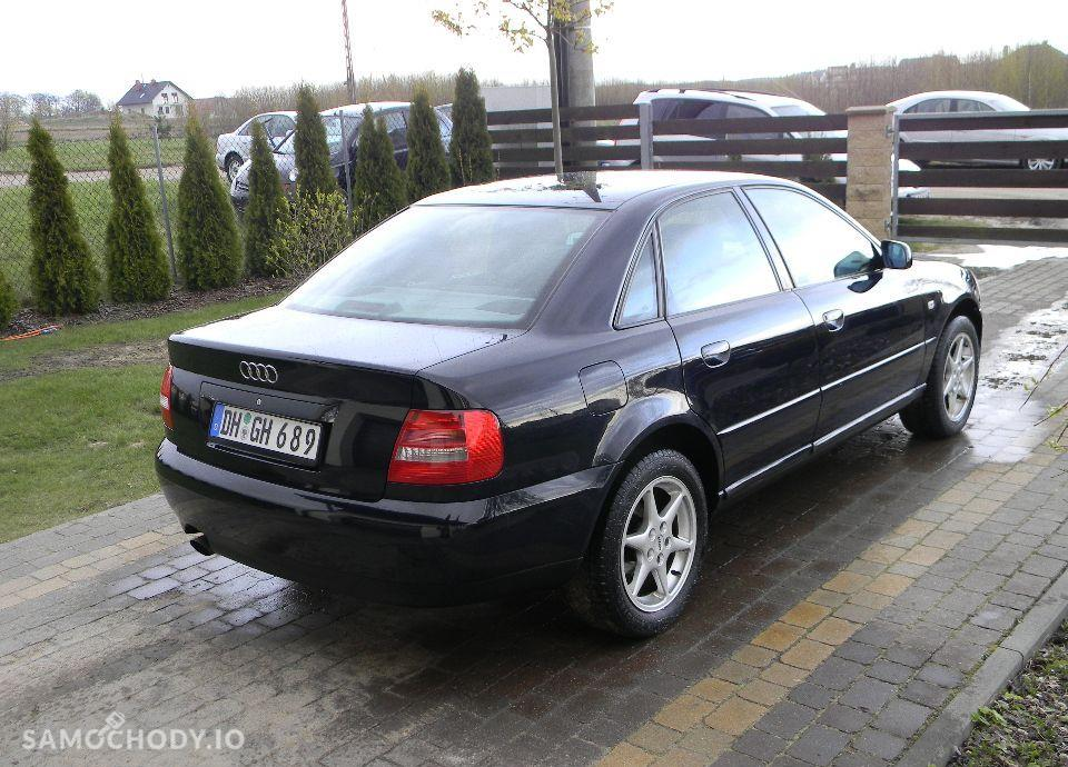 Audi A4 LIFT 1.6 Benzynka Klimatronik Alufelgi Bardzo Ładny 7