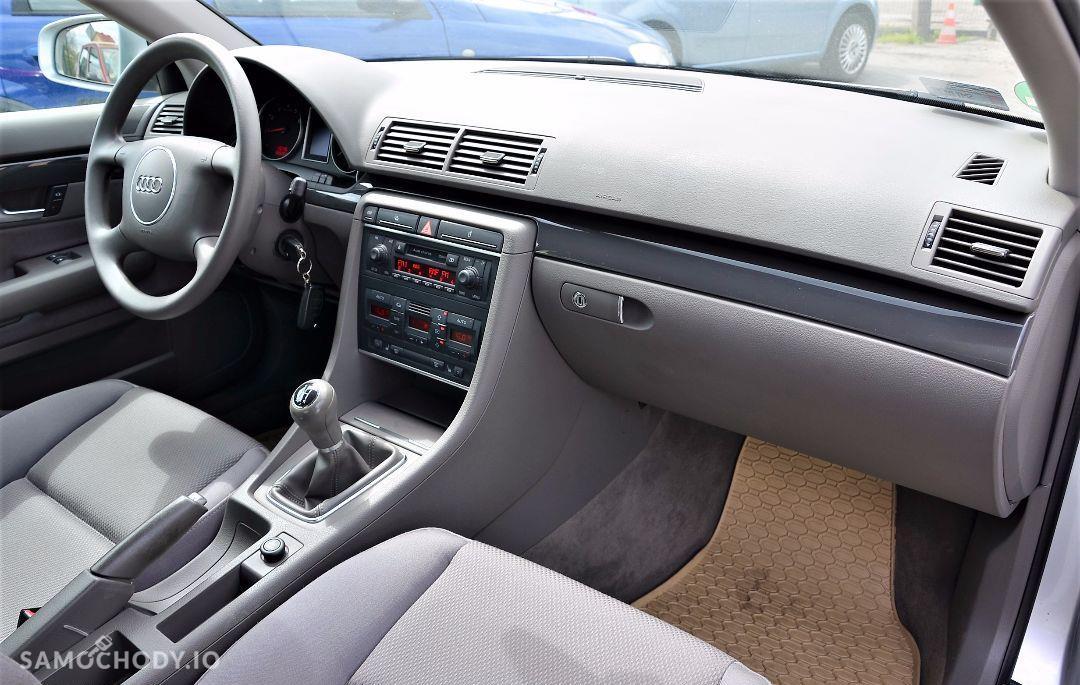 Audi A4 Zarejestrowany Tylko 90 tyś przebiegu. serwisowany w ASO do końca. 7