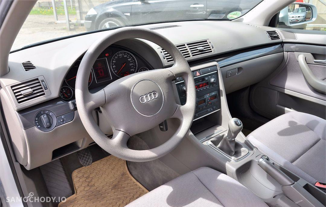 Audi A4 Zarejestrowany Tylko 90 tyś przebiegu. serwisowany w ASO do końca. 11