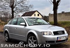 z miasta myszków Audi A4 Zarejestrowany Tylko 90 tyś przebiegu. serwisowany w ASO do końca.