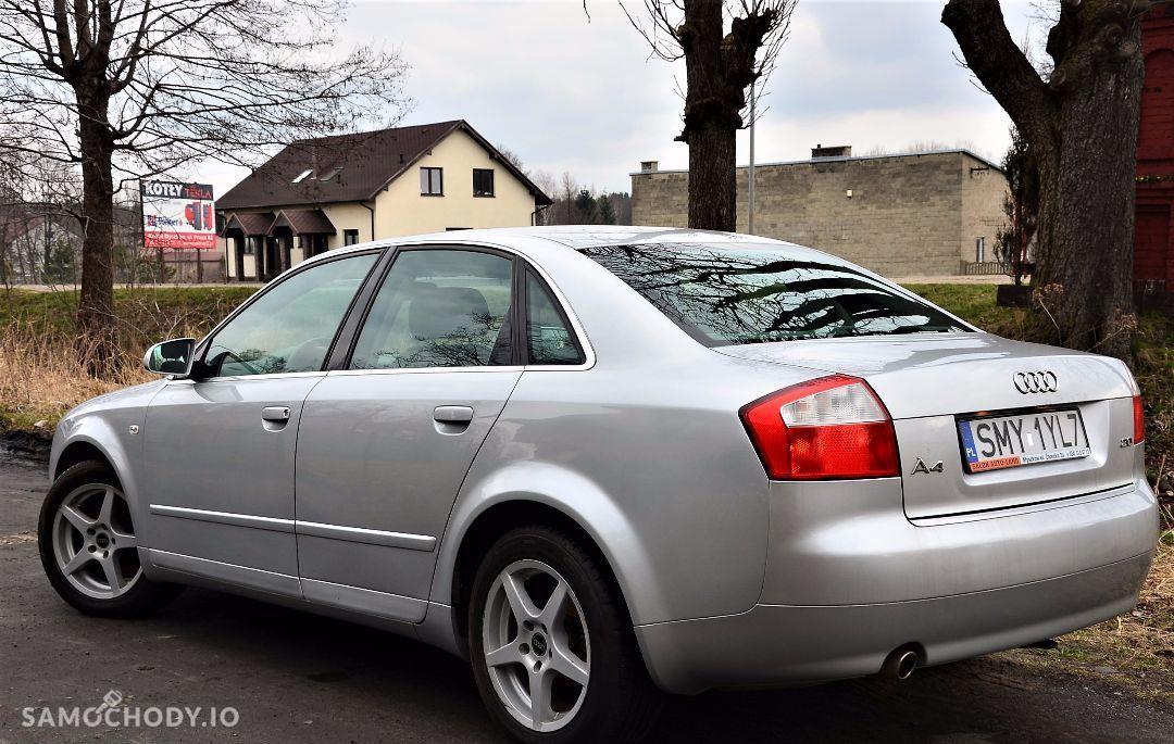 Audi A4 Zarejestrowany Tylko 90 tyś przebiegu. serwisowany w ASO do końca. 4