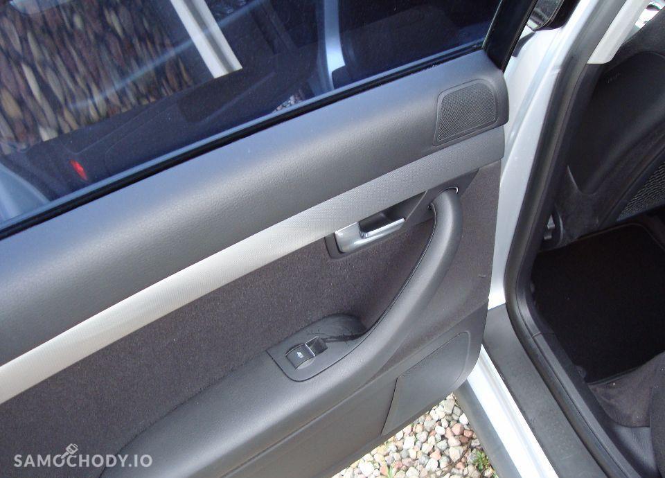 Audi A4 benzyna 2,4 automat, bardzo dobry stan 46
