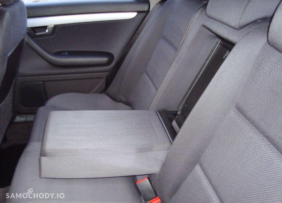 Audi A4 benzyna 2,4 automat, bardzo dobry stan 37