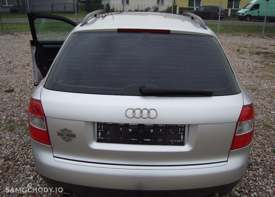 Audi A4 benzyna 2,4 automat, bardzo dobry stan 2