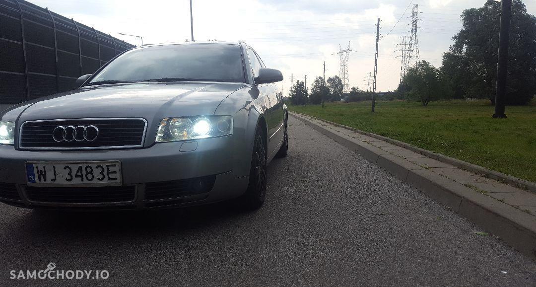 Audi A4 Audi a4 b6 2.4 v6 WARSZAWA ! ! ! ! ! ! 2