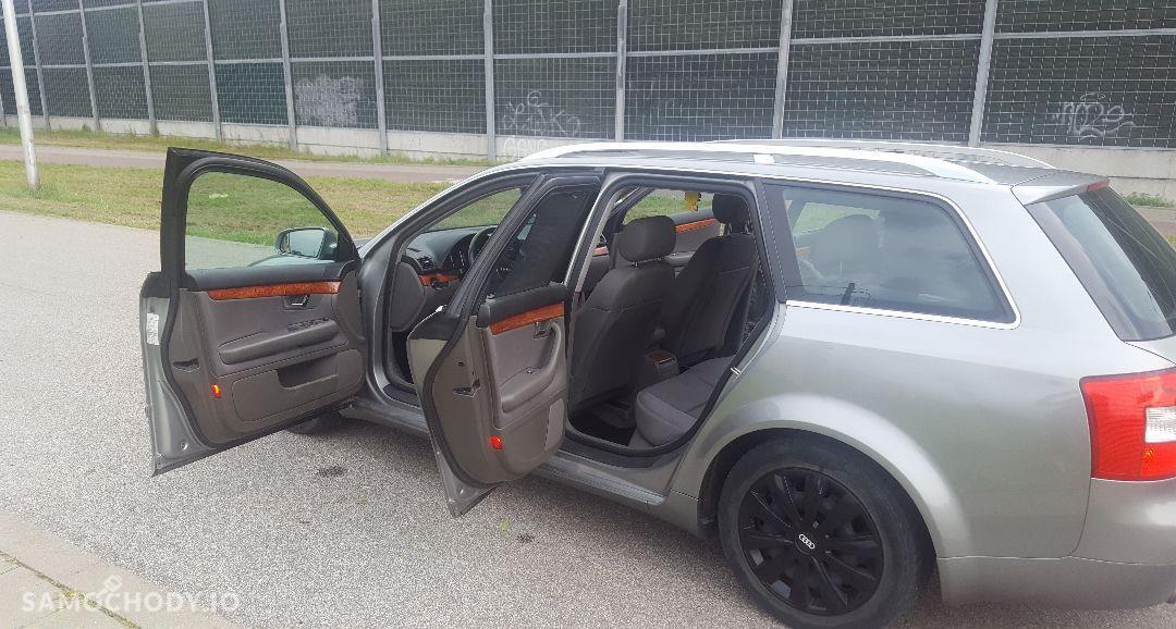 Audi A4 Audi a4 b6 2.4 v6 WARSZAWA ! ! ! ! ! ! 11