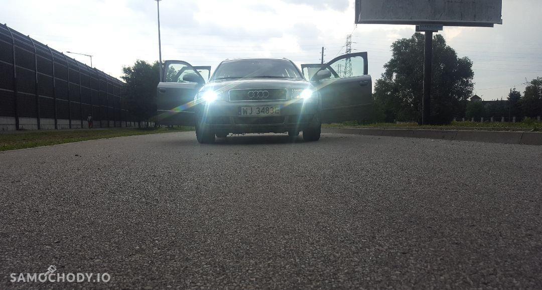 Audi A4 Audi a4 b6 2.4 v6 WARSZAWA ! ! ! ! ! ! 1