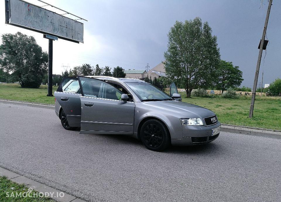 Audi A4 Audi a4 b6 2.4 v6 WARSZAWA ! ! ! ! ! ! 16