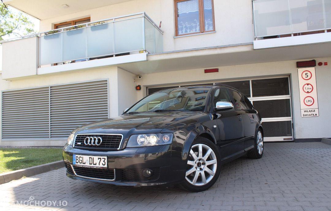 Audi A4 AUDI A4 1.9TDI 130KM S Line EXTERIEUR Xenon Super Stan ! 11