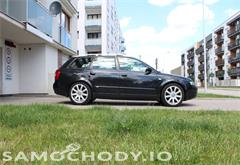 audi z województwa dolnośląskie Audi A4 AUDI A4 1.9TDI 130KM S Line SKÓRY XENON Super Stan