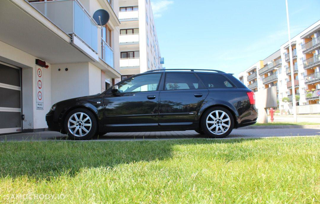 Audi A4 AUDI A4 1.9TDI 130KM S Line EXTERIEUR Xenon Super Stan ! 4