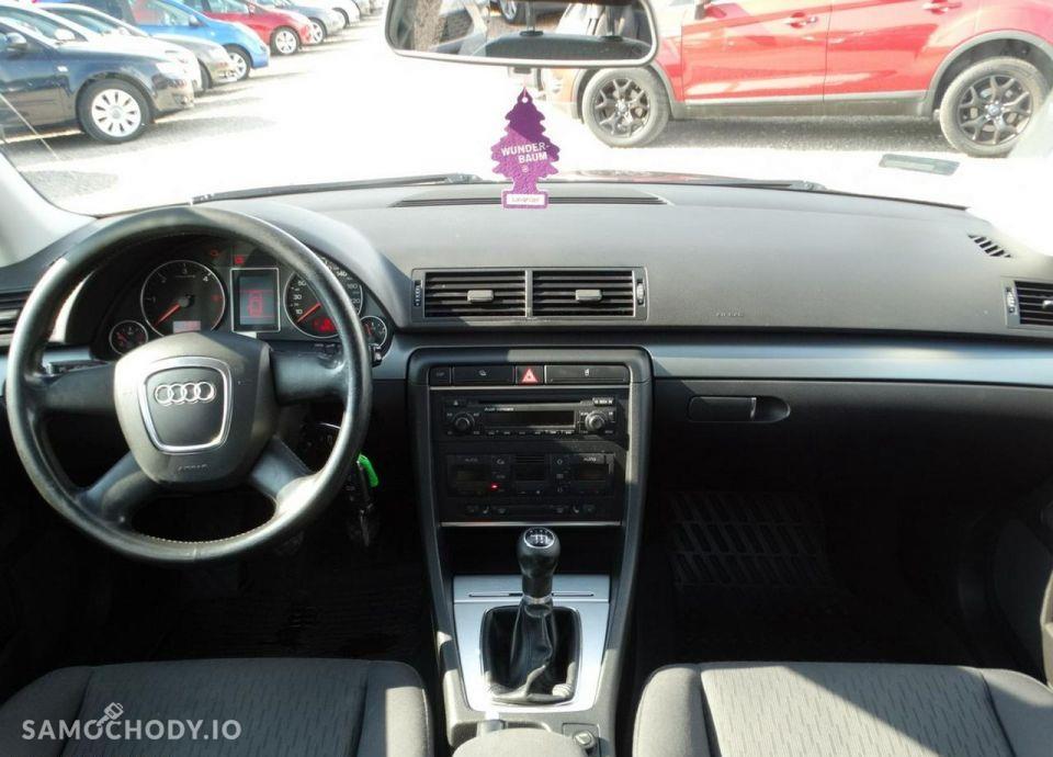 Audi A4 Zarejestrowany*Ubezpieczony *Super stan*Serwisy 16