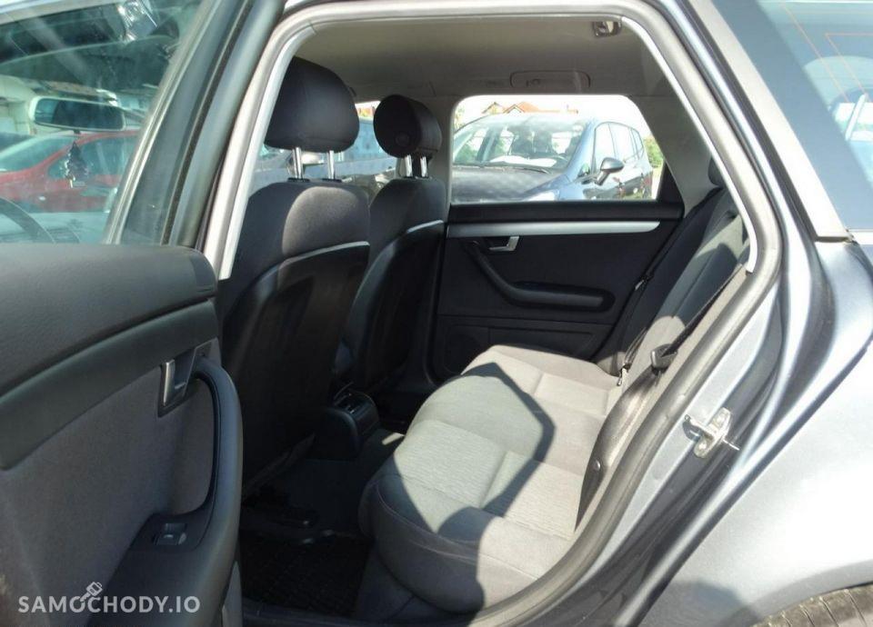 Audi A4 Zarejestrowany*Ubezpieczony *Super stan*Serwisy 29