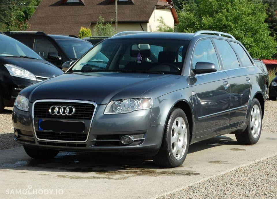 Audi A4 Zarejestrowany*Ubezpieczony *Super stan*Serwisy 2