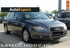 audi z województwa małopolskie Audi A4 Zarejestrowany*Ubezpieczony *Super stan*Serwisy