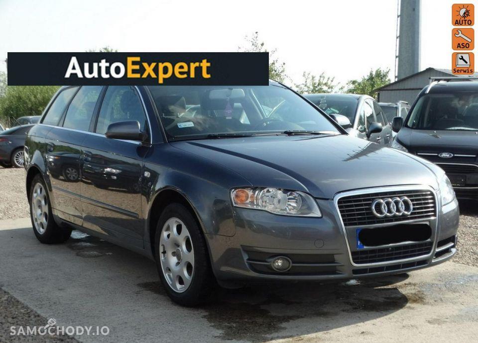 Audi A4 Zarejestrowany*Ubezpieczony *Super stan*Serwisy 1