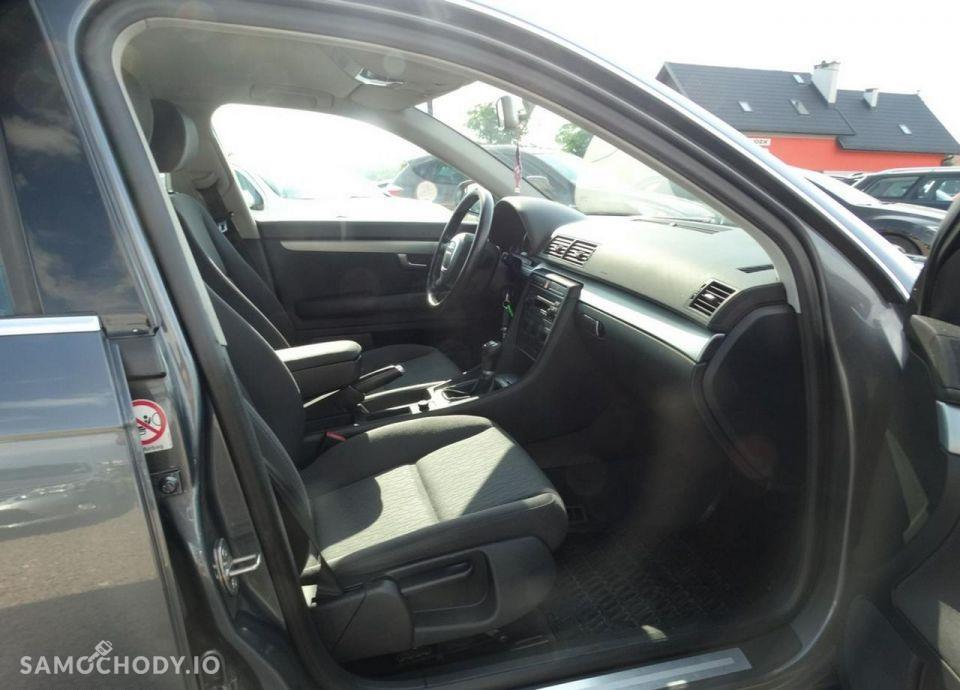 Audi A4 Zarejestrowany*Ubezpieczony *Super stan*Serwisy 22