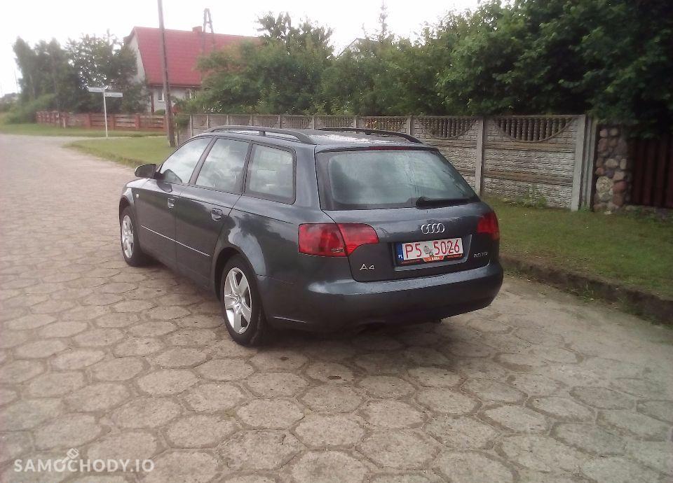 Audi A4 GOTOWA DO REJESTRACJI, Fajna Wersja, Skóry, 2x Alu 11