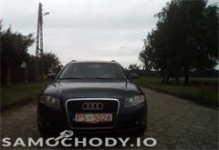 audi z województwa wielkopolskie Audi A4 GOTOWA DO REJESTRACJI, Fajna Wersja, Skóry, 2x Alu