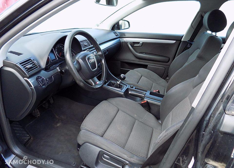 Audi A4 LIFT 2.0 TDI 140 Ps Pakiet S line ! Podgrzewane Fotele ! 4