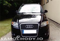 audi z miasta gdańsk Audi A4 AUDI A4 B7 disel 3,0 ! ! 233 KM ! ! ZAREJESTROWANY