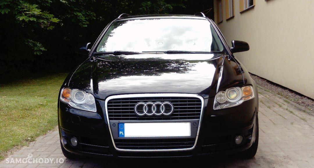 Audi A4 AUDI A4 B7 disel 3,0 ! ! 233 KM ! ! ZAREJESTROWANY 1