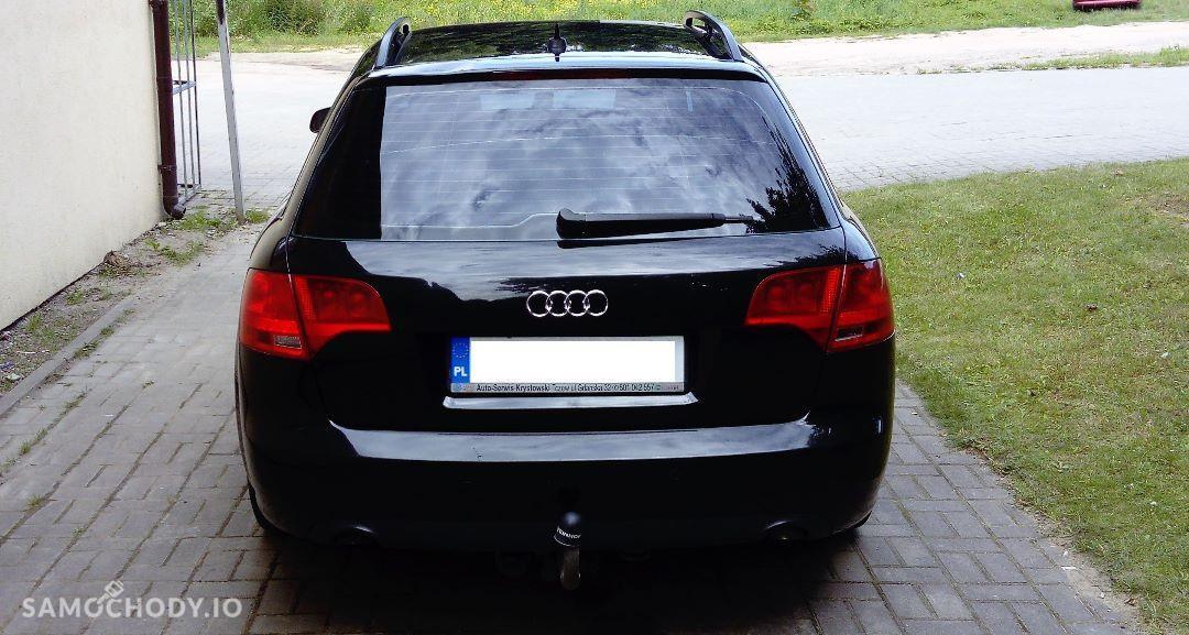 Audi A4 AUDI A4 B7 disel 3,0 ! ! 233 KM ! ! ZAREJESTROWANY 7