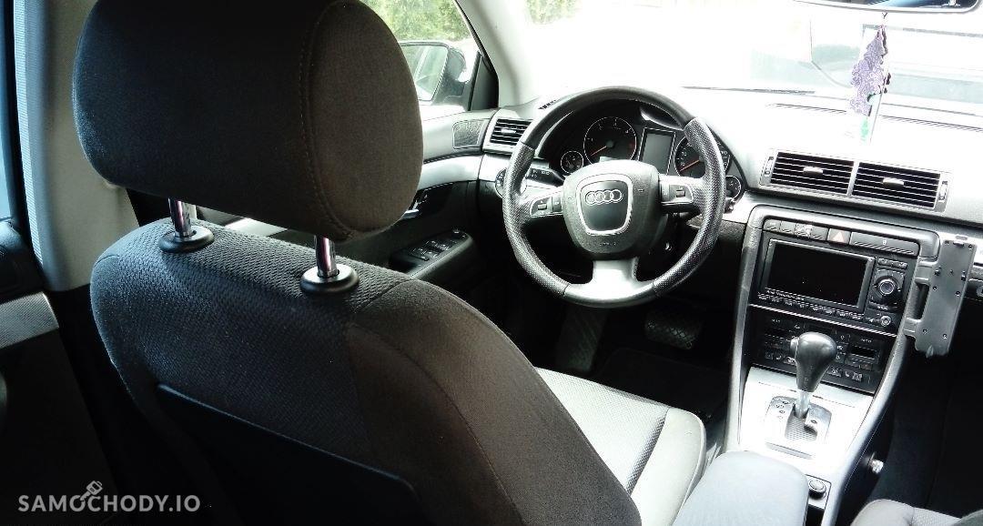 Audi A4 AUDI A4 B7 disel 3,0 ! ! 233 KM ! ! ZAREJESTROWANY 29
