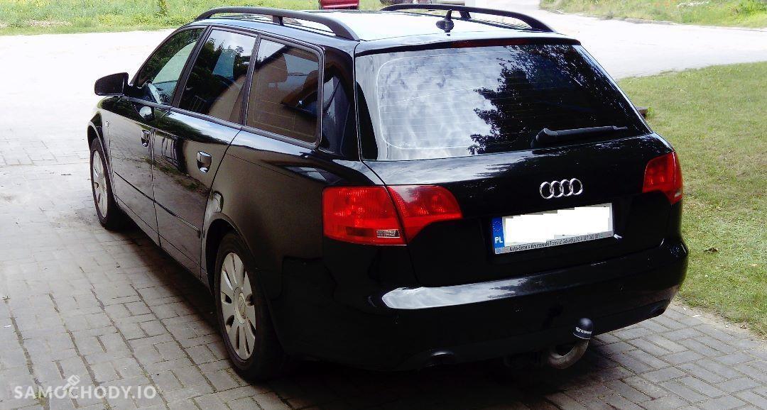 Audi A4 AUDI A4 B7 disel 3,0 ! ! 233 KM ! ! ZAREJESTROWANY 11