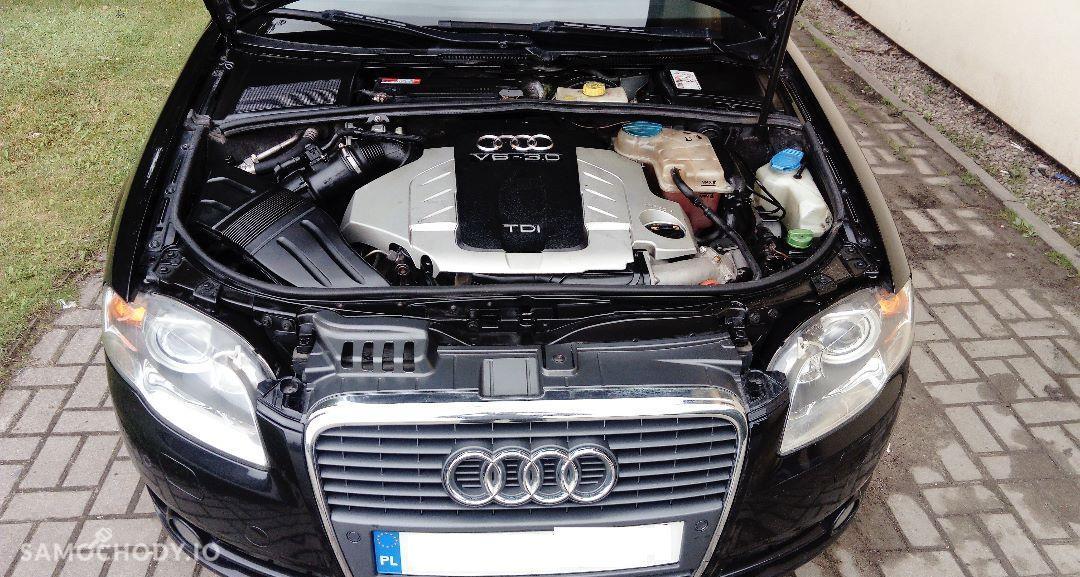 Audi A4 AUDI A4 B7 disel 3,0 ! ! 233 KM ! ! ZAREJESTROWANY 22