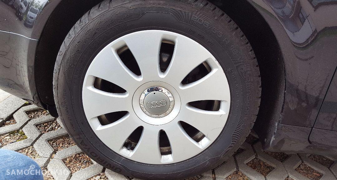 Audi A4 AVANT, Zarejestrowany 92