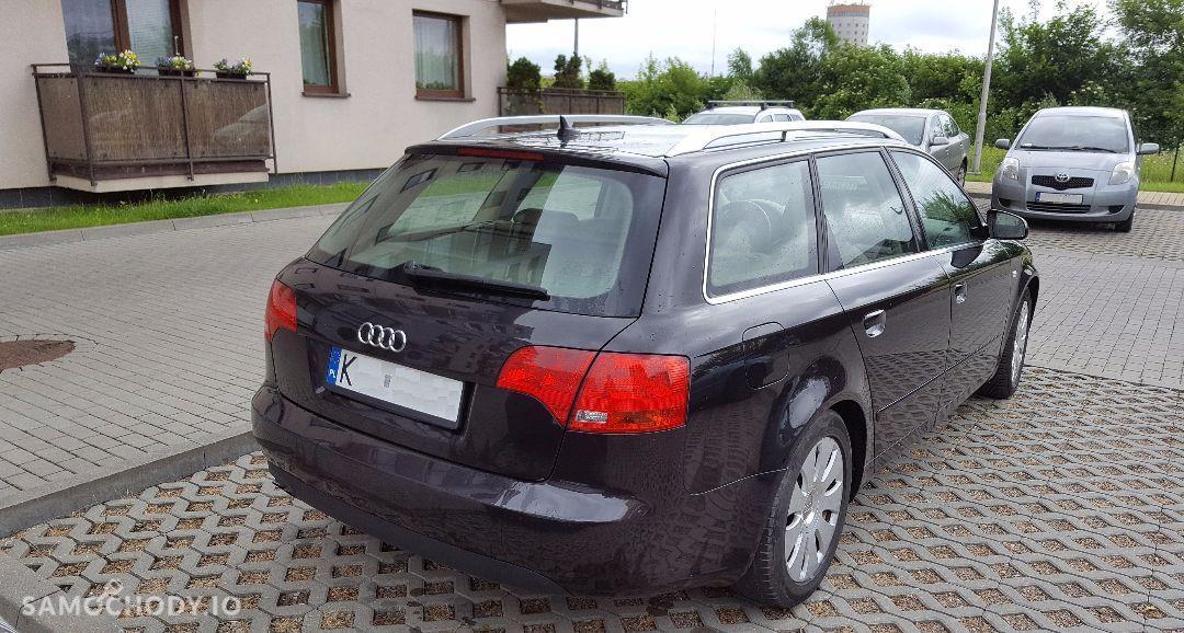 Audi A4 AVANT, Zarejestrowany 29