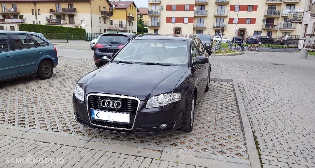 Audi A4 AVANT, Zarejestrowany 56