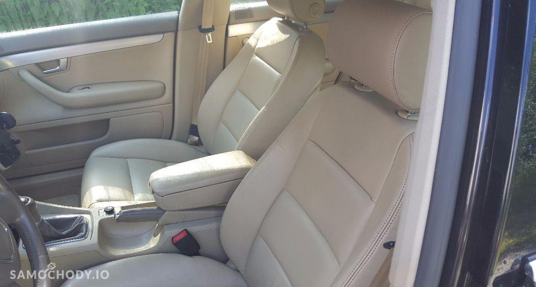 Audi A4 AVANT, Zarejestrowany 1
