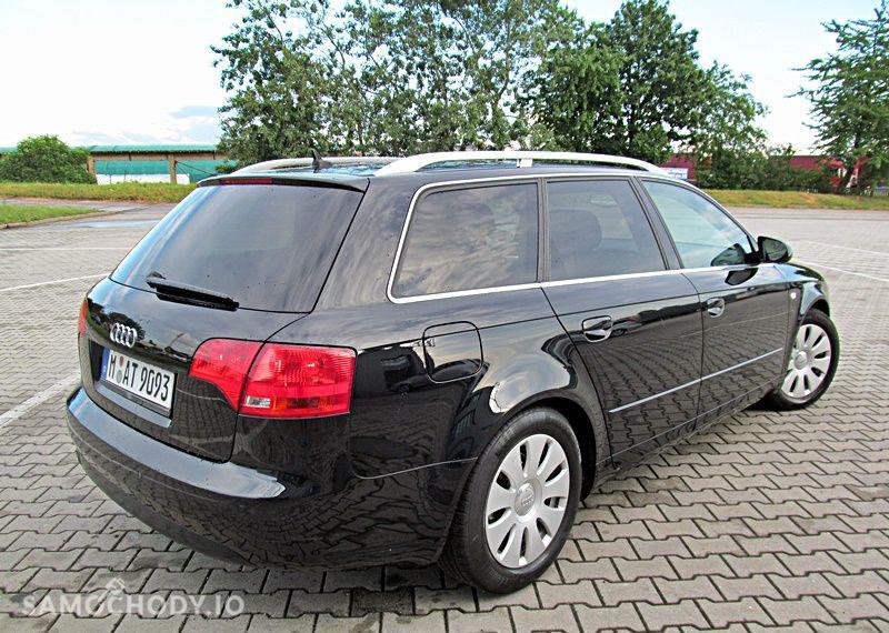 Audi A4 Zadbane Audi a4 2.0 benz.131km NIE FSI ALU Klimatronik! Parktronik! 2