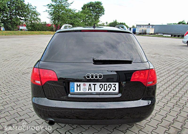 Audi A4 Zadbane Audi a4 2.0 benz.131km NIE FSI ALU Klimatronik! Parktronik! 16
