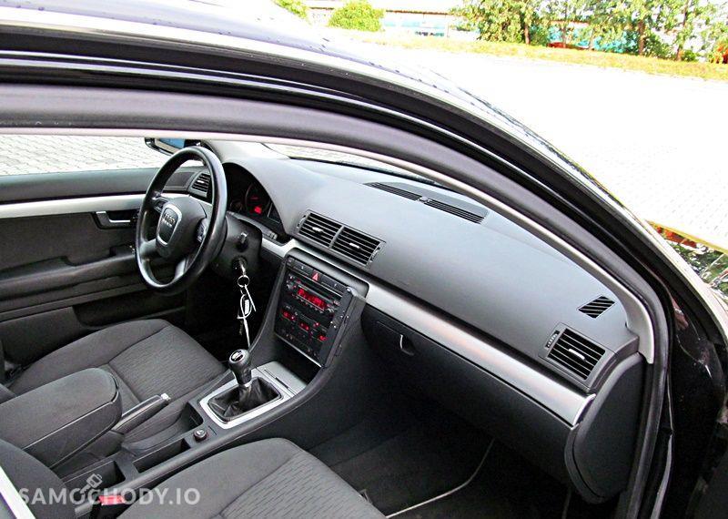 Audi A4 Zadbane Audi a4 2.0 benz.131km NIE FSI ALU Klimatronik! Parktronik! 29