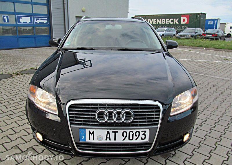 Audi A4 Zadbane Audi a4 2.0 benz.131km NIE FSI ALU Klimatronik! Parktronik! 11