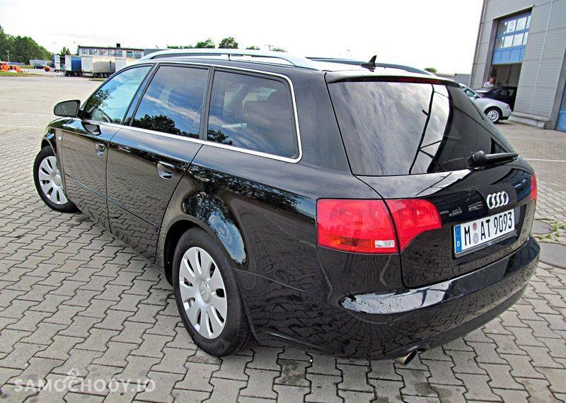 Audi A4 Zadbane Audi a4 2.0 benz.131km NIE FSI ALU Klimatronik! Parktronik! 7