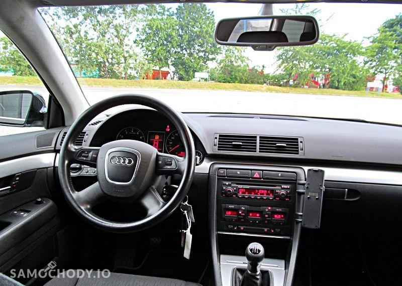 Audi A4 Zadbane Audi a4 2.0 benz.131km NIE FSI ALU Klimatronik! Parktronik! 22