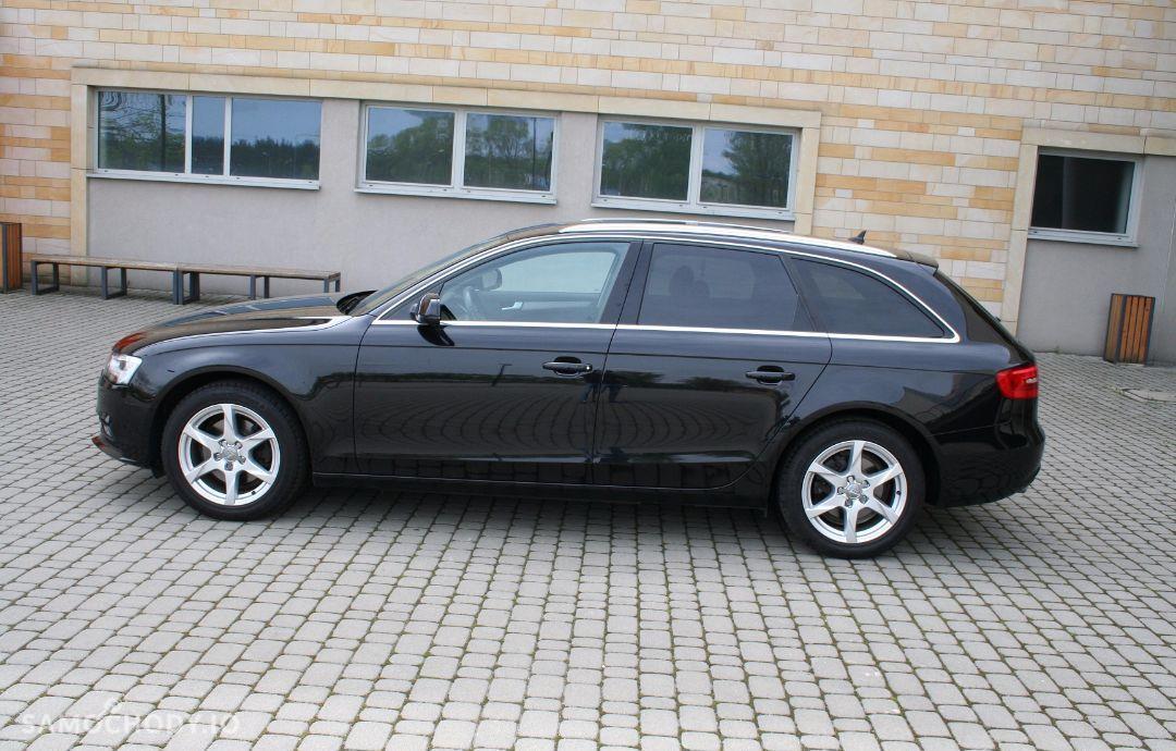 Audi A4 Audi A4 2.0 Tdi Quattro, Xenon,Navi,TV, z Niemiec po opłatach 16